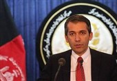 ریاست جمهوری افغانستان: دولت آینده شرایط روند صلح را تعیین خواهد کرد