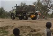 عملیات نجات ربودهشدگان ترکیه در نیجریه