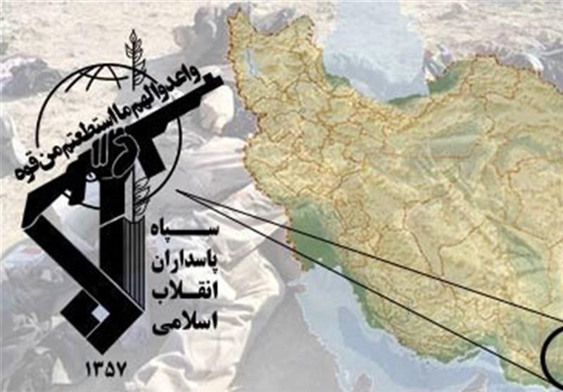 انهدام یک تیم تروریستی در سیستان و بلوچستان / 2 تروریست به هلاکت رسیدند و مقداری سلاح و مهمات کشف شد