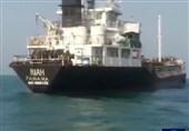 ایران 9 خدمه هندی کشتی ریاح را آزاد کرد