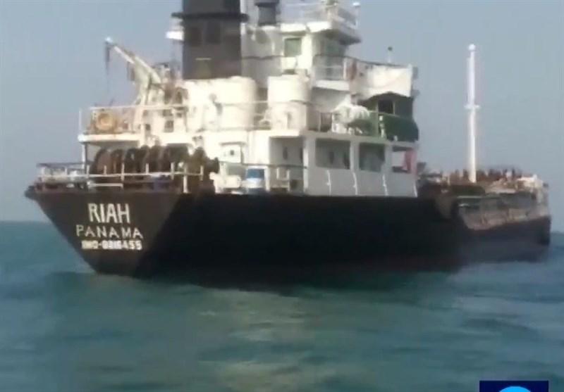تأیید اقدام ایران در توقیف نفتکش ریاح توسط دولت صاحب پرچم/ پاناما: نفتکش ریاح فعالیت غیرقانونی داشت