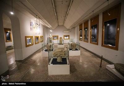 شوش شہر میں واقع ایران کا اہم ترین عجائب گھر