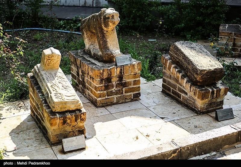 9 اثر طبیعی در خوزستان ثبت آثار ملی شد