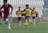لیگ دسته اول فوتبال| فجر در اندیشه صعود به صدر در دربی شیراز/ استارت احمدزاده با خوشه طلایی