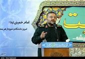 رئیس سازمان بسیج: سند راهبردی سازمان بسیج 23 بهمن رونمایی میشود / تدوین سند براساس بیانیه گام دوم انقلاب
