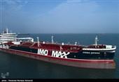 7 خدمه نفتکش استنا پرو پس از آزادی از ایران به دبی رسیدند