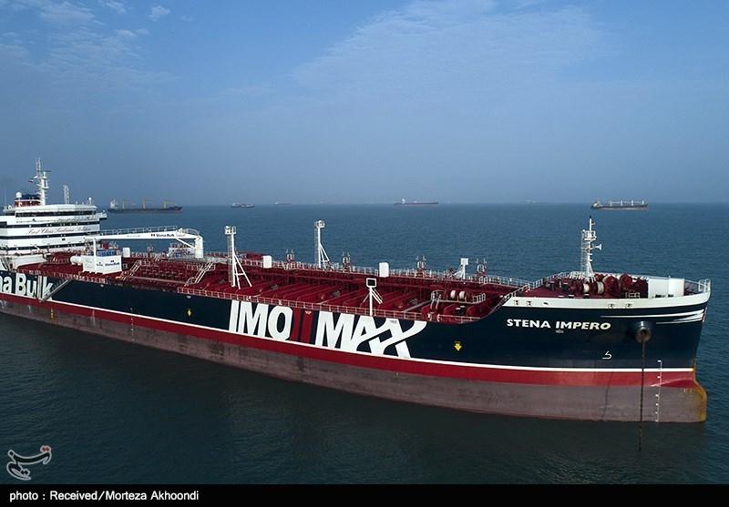 ادعای مالک نفتکش توقیفشده انگلیسی: با ظریف دیدار کردم