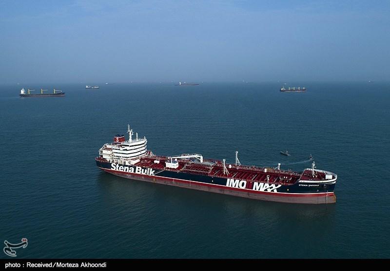 ادعای رسانه سوئدی: ایران بهزودی نفتکش انگلیسی را آزاد میکند