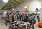 نمایشگاههای هفته ملی مهارت در مازندران برگزار میشود