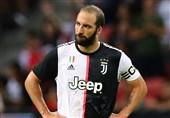 فوتبال جهان| رم برای خرید ایگواین دست به کار شد