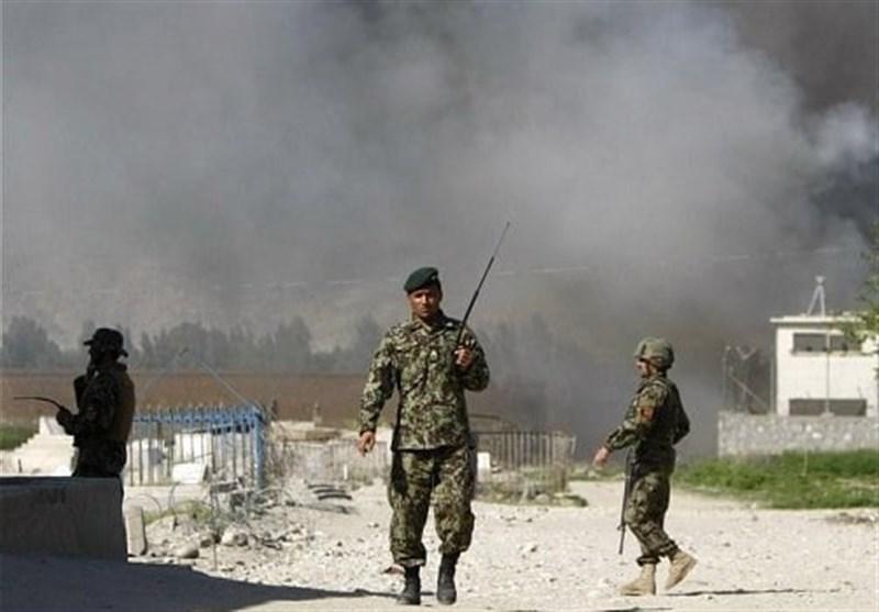 سقوط شهرستان «کران و منجان» در حمله طالبان به شمال شرق افغانستان