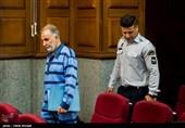 """نماینده دادستان: برای """"نجفی"""" تقاضای اشد مجازات را دارم"""