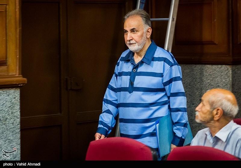 توضیح وکیل نجفی درباره علت اعتراض به حکم دادگاه