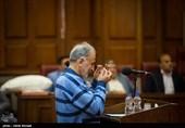 قاضی کشکولی: کارشناسان معتقد به کمانهکردن گلوله در پرونده قتل میترا استاد نیستند