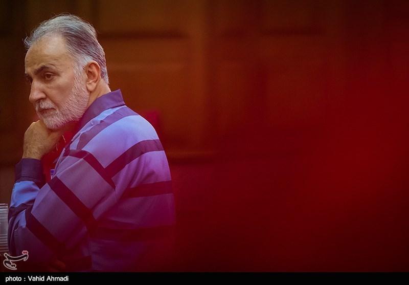 سخنگوی قوهقضاییه: نجفی به قصاص محکوم شد