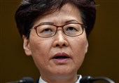 Hong Kong Leader Lam Heads for Beijing as Pressure Mounts at Home