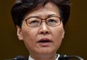 قانون جدید استقلال هنگ کنگ را تحت تاثیر قرار نمیدهد