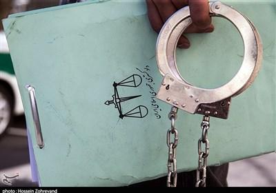ماجرای سرقت دوربینی در پردیس / مال باختگان برای شناسایی اموالشان به آگاهی مراجعه کنند + فیلم