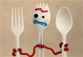 تحریم داستان اسباب بازیهای 4/ نگرش همجنسگرایانه در یک انیمیشن دیگر
