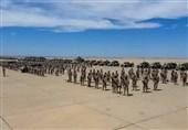 حمله گسترده شبهنظامیان حفتر به طرابلس