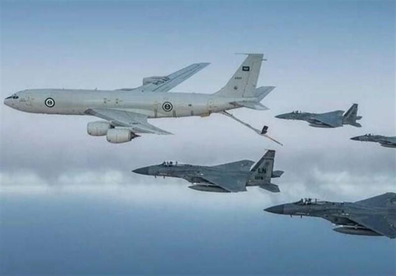 یک رسانه عربی: جنگندههای سعودی در حملات به «البوکمال» مشارکت داشتند
