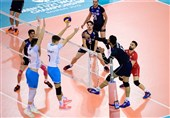 Iran Earns Hard Fought Win over Argentina at FIVB U-21 World C'ship