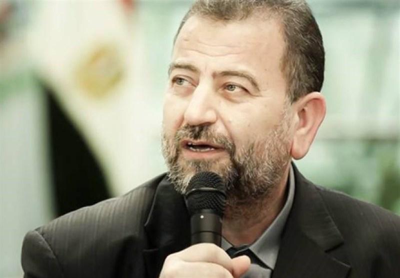 العاروری: تجاوز به قدس سرآغاز درگیری و شکستی برای اشغالگران است