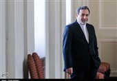 Iran, Kuwait Discuss Regional Developments, HOPE Initiative