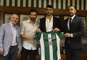 Iran's Taremi Joins Portugal's Rio Ave