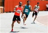 امیدواری به کسب سهمیه جهانی در لیگ دوومیدانی