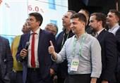 ارزیابی روسیه از نتیجه انتخابات پارلمانی اوکراین؛ رویکرد مسکو تغییر میکند؟