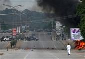 Iran Condemns Violence in Nigeria, Urges Release of Sheikh Zakzaky