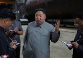 North Korea Says Kim Supervised Weapons Tests, Criticizes Seoul