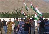 گزارش تسنیم از ناآرامیهای جدید در مرز قرقیزستان و تاجیکستان: یک کشته و 7 زخمی