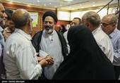 حج تمتع 98| دیدار سرپرست حجاح ایرانی و رئیس سازمان حج با جانبازان زائر در مدینه