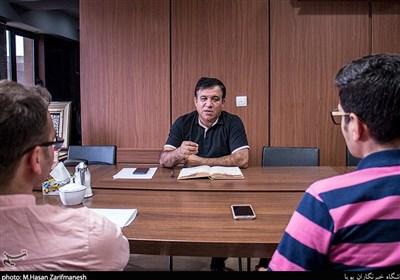 گفتگوی تفصیلی| تاجرنیا: اصلاحطلبان نمیتوانند انتخابات را تحریم کنند/ شورای سیاستگذاری دکّان برخی اصلاحطلبان شده است