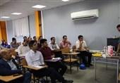 4 دوره توانمندسازی اعضای هیئت علمی دانشگاه فنی کشور در شیراز برگزار میشود