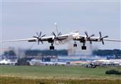 مسکو ادعای نقض حریم هوایی کره جنوبی توسط بمبافکن روسی را رد کرد