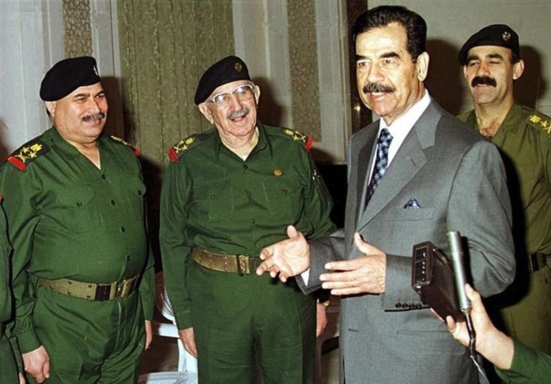 گزارش: چرا صدام بعد از پذیرش قطعنامه 598 دوباره به ایران حمله کرد؟
