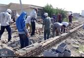 17 مدرسه جدید در شهرستانهای سیلزده گلستان احداث میشود