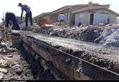 بسیج سازندگی سمنان 147 واحد مسکونی در مناطق سیلزده لرستان میسازد