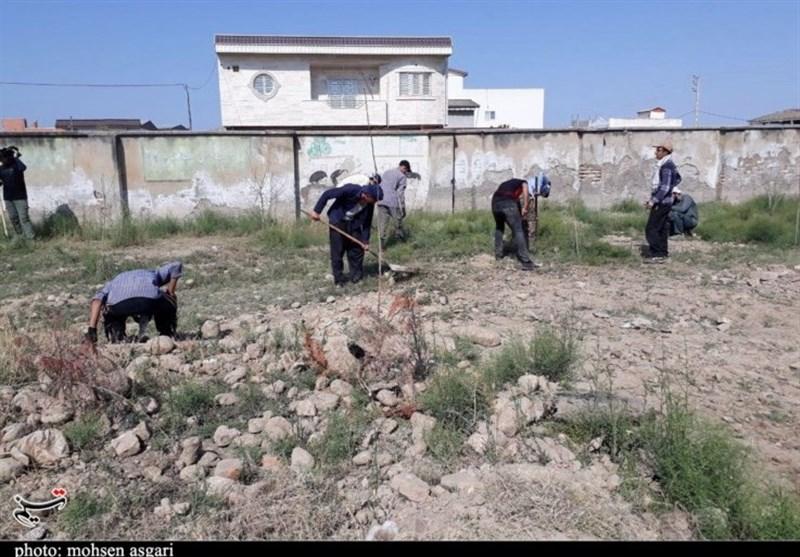34 هزار تن سیمان رایگان برای بازسازی منازل مسکونی در مناطق سیلزده گلستان توزیع شد