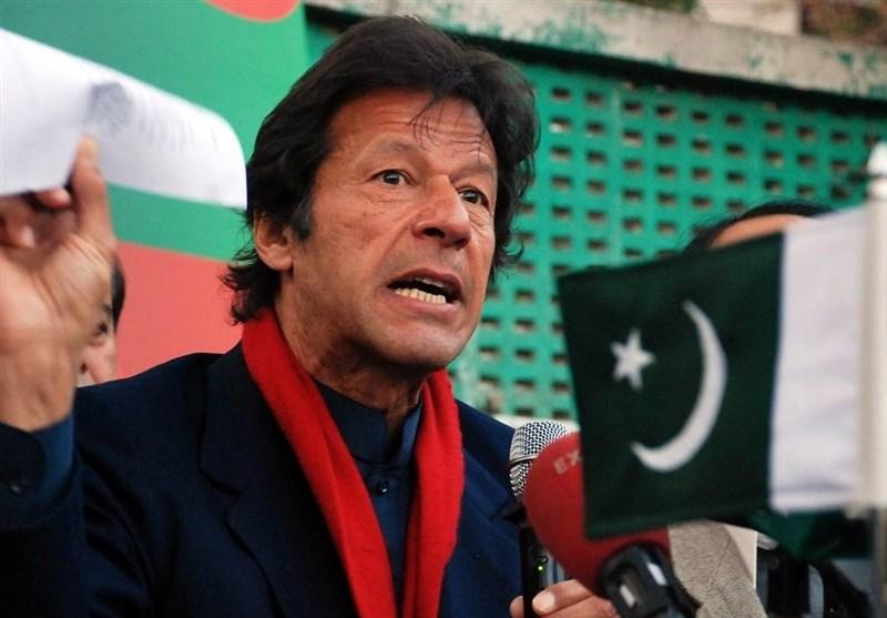 سفر عمران خان به کشمیر در بحبوحه تنشها بین هند و پاکستان