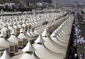 حج تمتع 98|انجام مقدمات برای وقوف حجاج ایرانی در عرفات و منا