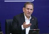 جهانگیری: 5 کشور طرف برجام هیچ اقدام جدی اقتصادی برای ایران نکردند / اقتصاد کشور به ثبات رسید