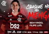فوتبال جهان|لوئیس به برزیل بازگشت