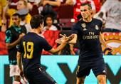جام قهرمانان بینالمللی| پیروزی رئالمادرید و بایرن مونیخ/ بیل بازی کرد، آسنسیو به شدت مصدوم شد + عکس