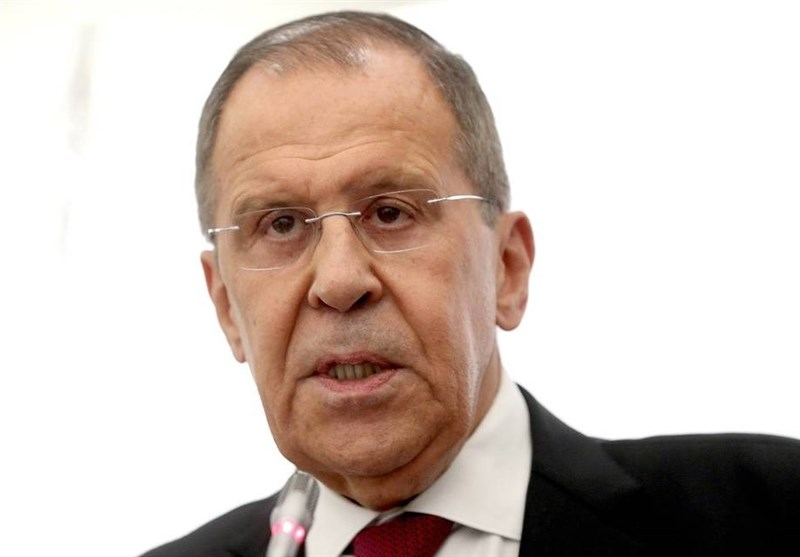 US Deployment of Weapons in Space to Lead to New Arms Race: Lavrov