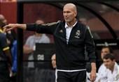فوتبال جهان  زیدان: چیزی در مورد بیل تغییر نکرده است/ آسنسیو به نظر دچار مصدومیت بدی شده است