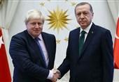 اردوغان: اروپا درباره مهاجران افغانستان باید به ایران کمک کند